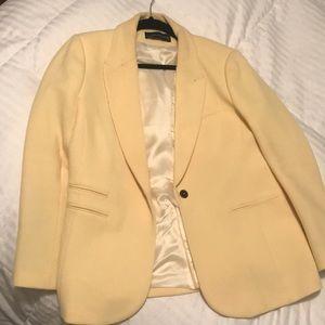 Zara Jackets & Coats - Zara blazer!